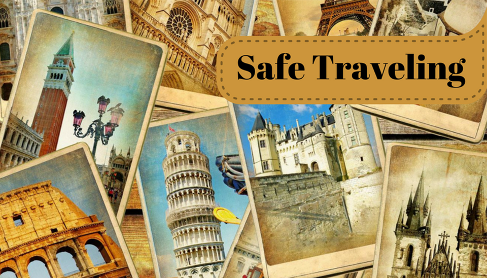 Safe Traveling Tips